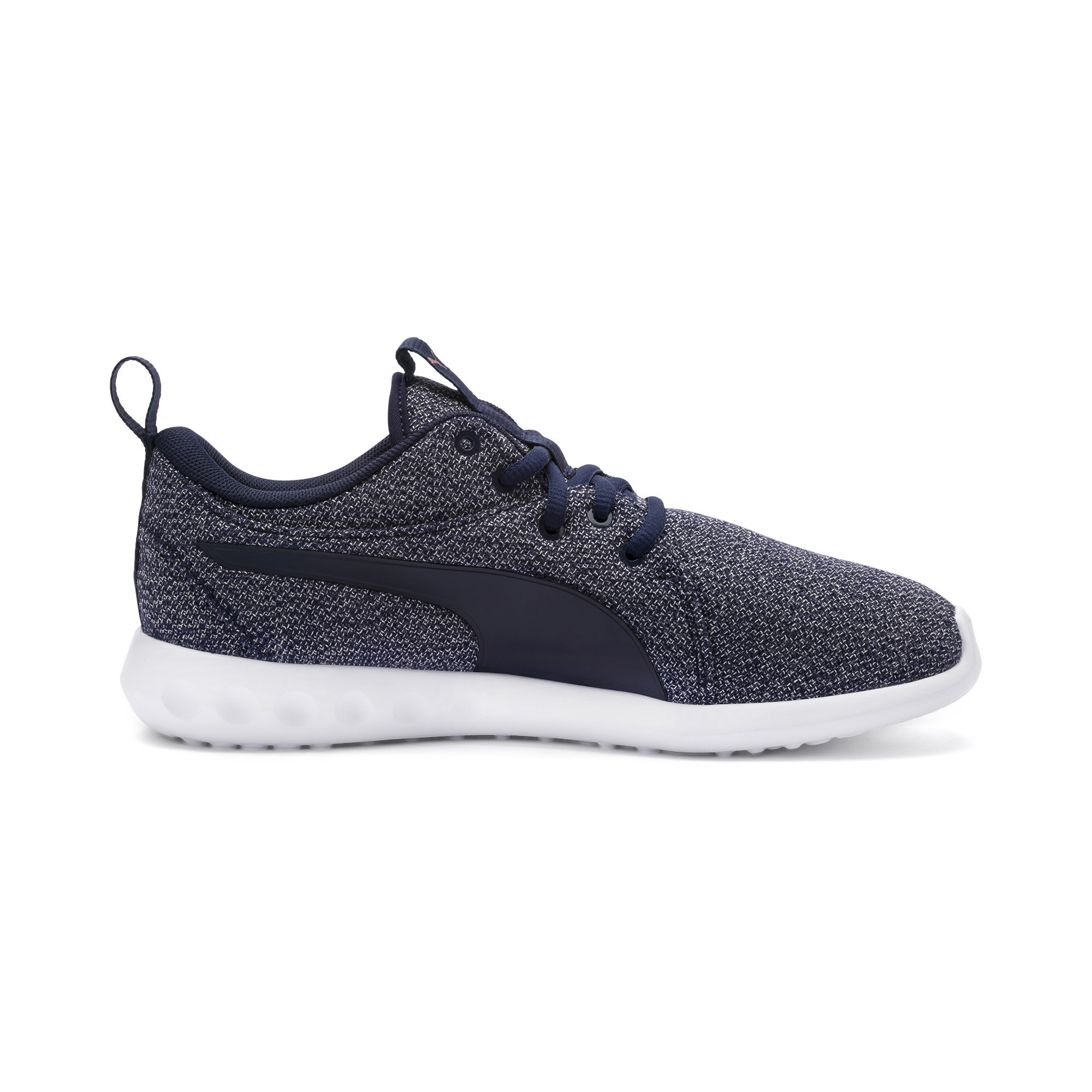 PUMA-Carson-2-Knit-Women-039-s-Running-Shoes-Women-Shoe-Running thumbnail 30