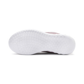 Thumbnail 3 of Carson 2 Knit Women's Running Shoes, Elderberry-Puma White, medium