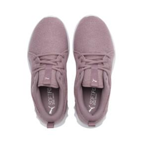 Thumbnail 6 of Carson 2 Knit Women's Running Shoes, Elderberry-Puma White, medium