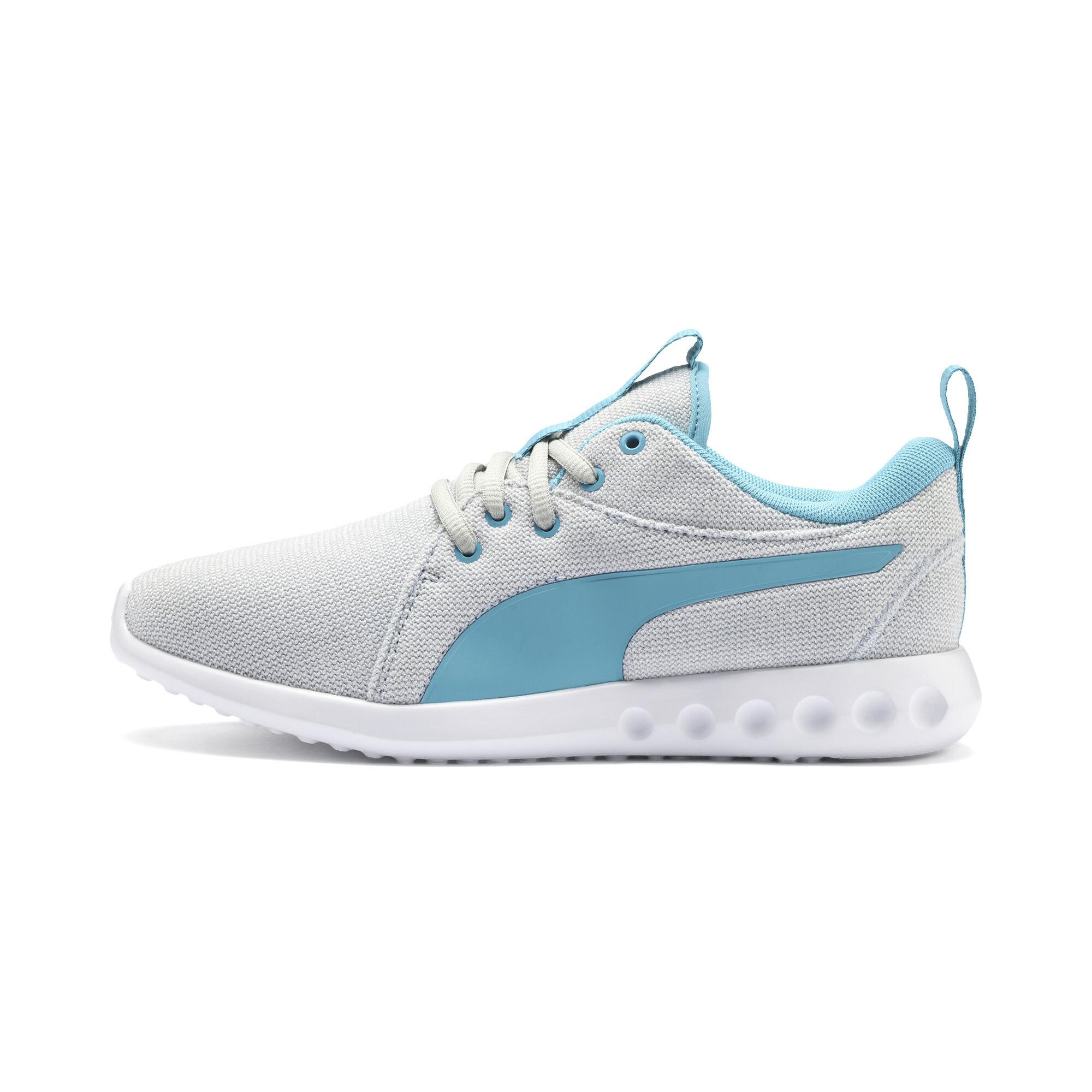 PUMA-Carson-2-Knit-Women-039-s-Running-Shoes-Women-Shoe-Running thumbnail 33