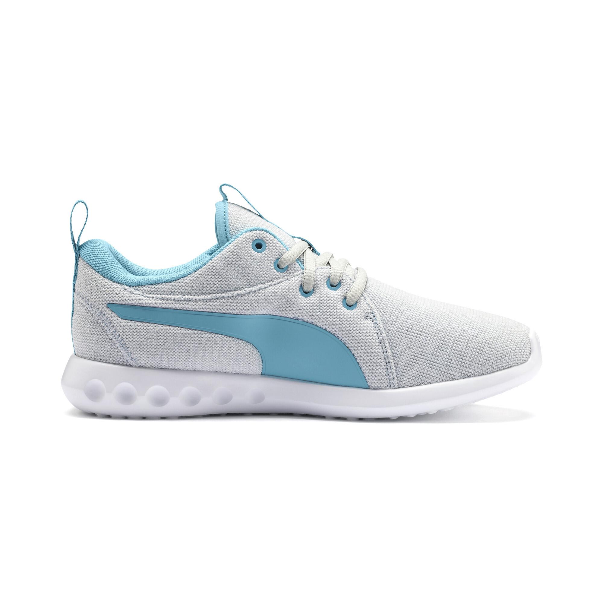 PUMA-Women-039-s-Carson-2-Knit-Running-Shoes thumbnail 38