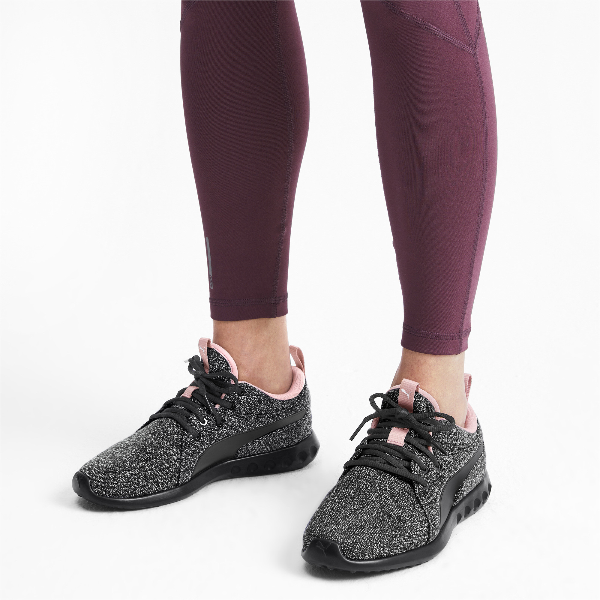PUMA-Women-039-s-Carson-2-Knit-Running-Shoes thumbnail 20
