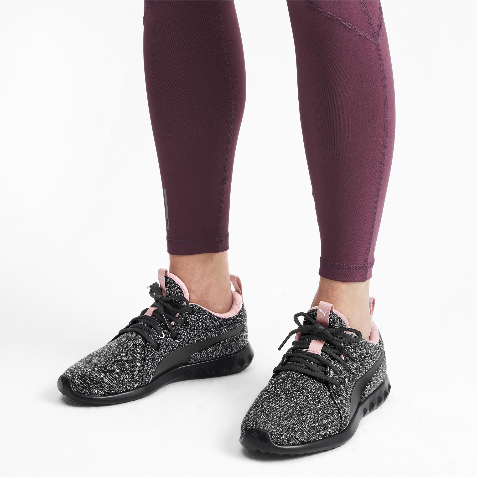 PUMA-Carson-2-Knit-Women-039-s-Running-Shoes-Women-Shoe-Running thumbnail 20