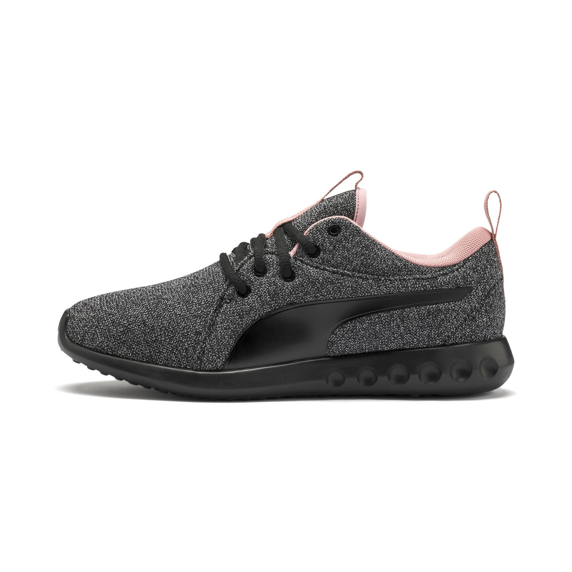 PUMA-Carson-2-Knit-Women-039-s-Running-Shoes-Women-Shoe-Running thumbnail 19