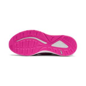 Thumbnail 3 of NRGY Neko Engineer Knit Women's Training Shoes, KNOCKOUT PINK-Puma Black, medium