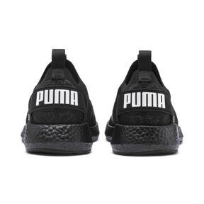 Miniatura 4 de Zapatos para correr NRGY Neko Engineer Knit para mujer, Puma Black-Puma Black, mediano