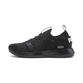 Miniatura 1 de Zapatos para correr NRGY Neko Engineer Knit para mujer, Puma Black-Puma Black, mediano