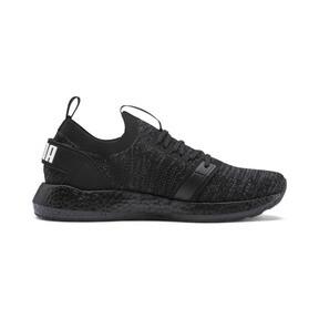 Miniatura 6 de Zapatos para correr NRGY Neko Engineer Knit para mujer, Puma Black-Puma Black, mediano