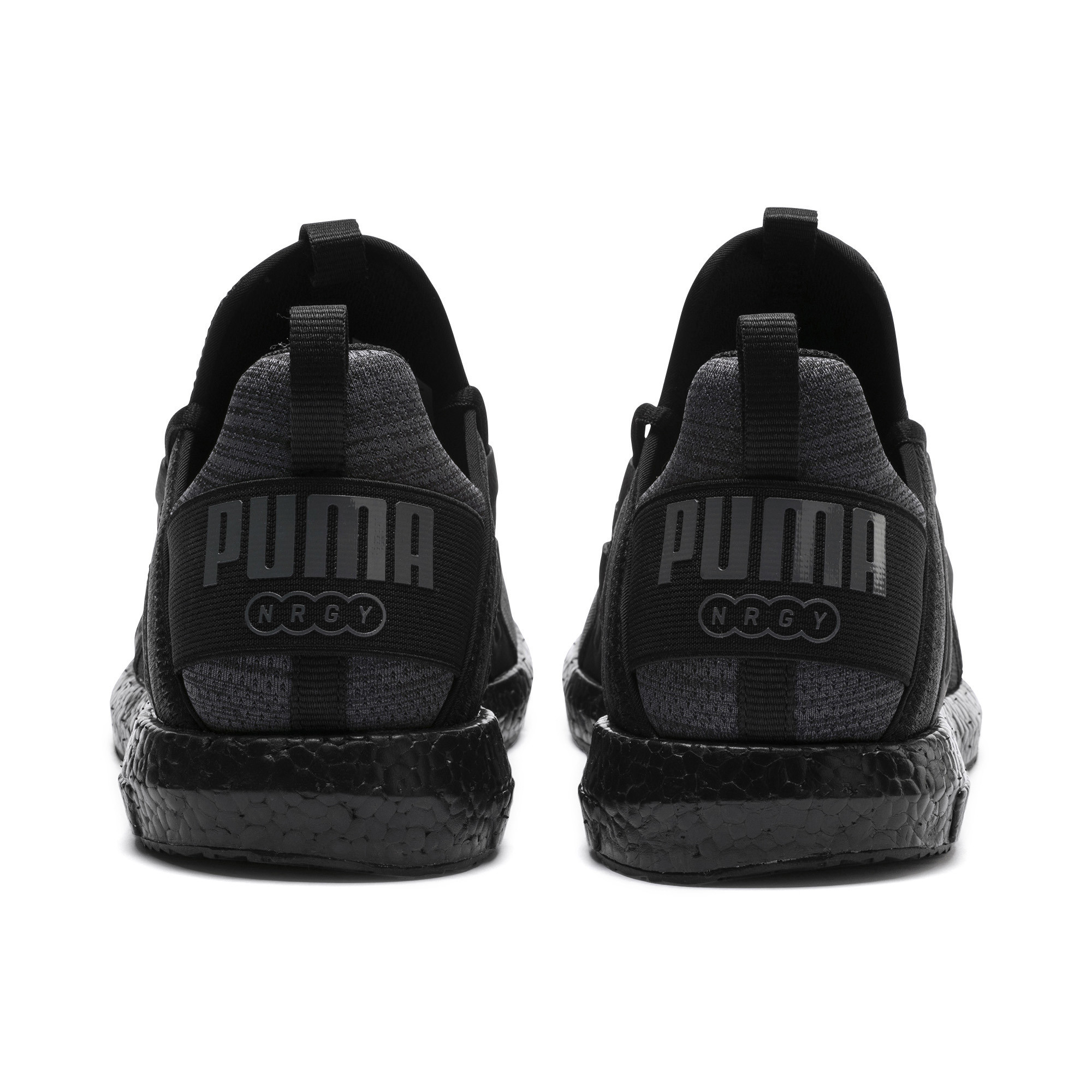 71147561382d PUMA Mega NRGY Heather Knit Men's Running Shoes Men Shoe Running | eBay