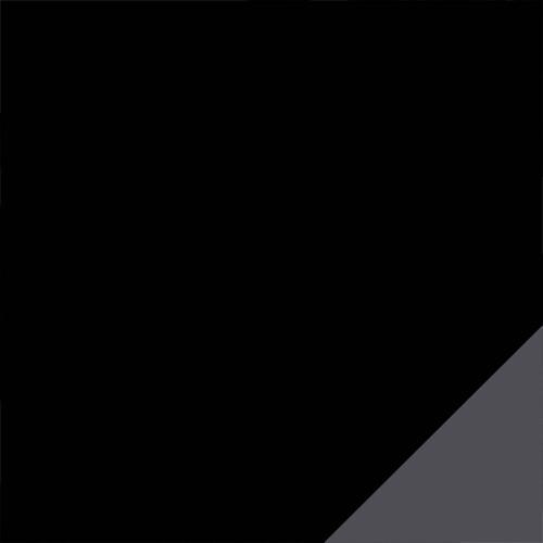 Black-Iron Gate-White
