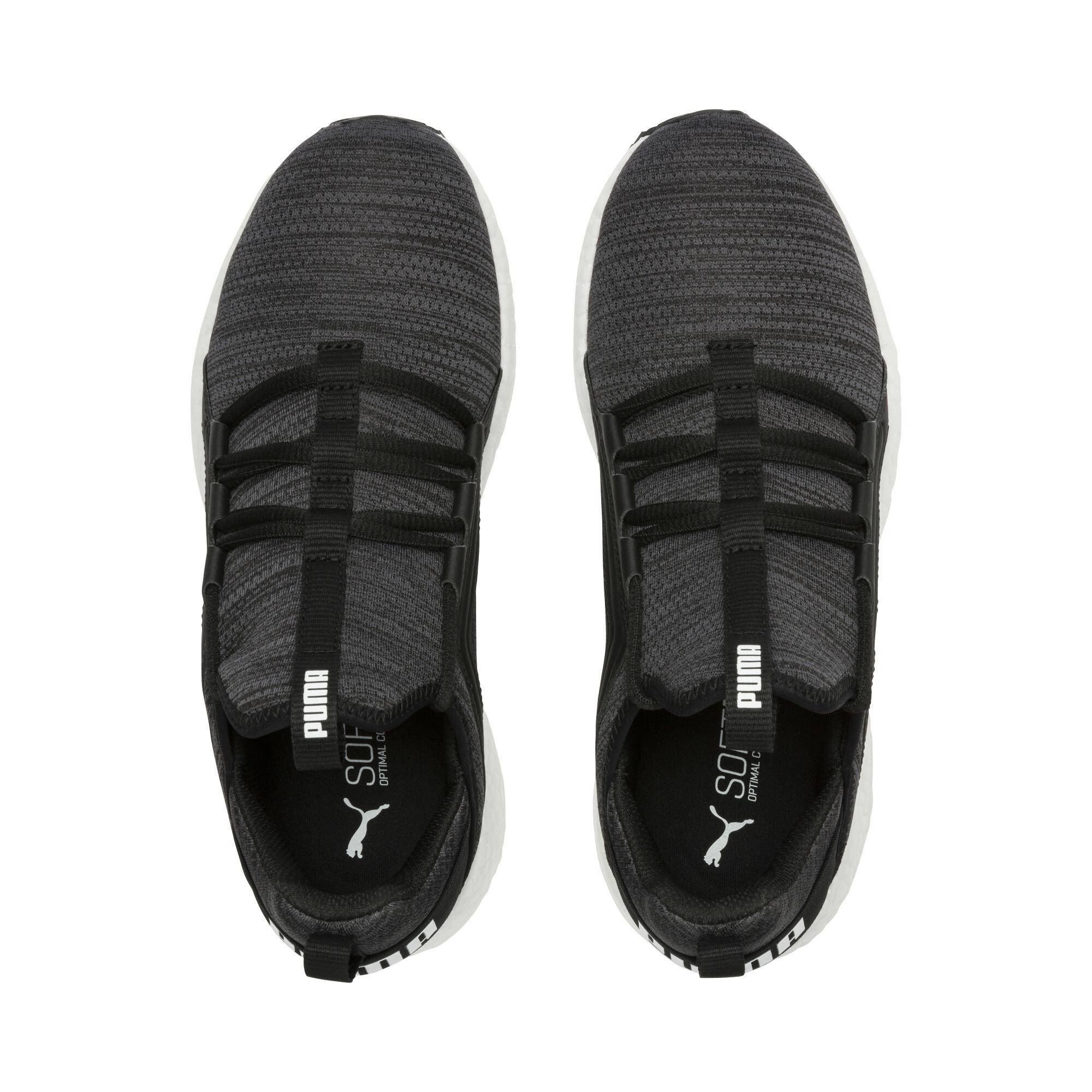 Zapatillas para correr Mega Energy Heather Knit para mujer