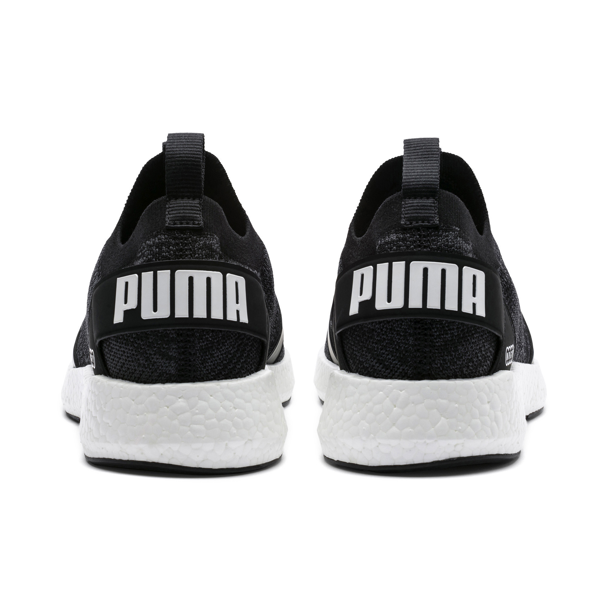 Image Puma NRGY Neko Men's Engineer Knit Running Shoes #3