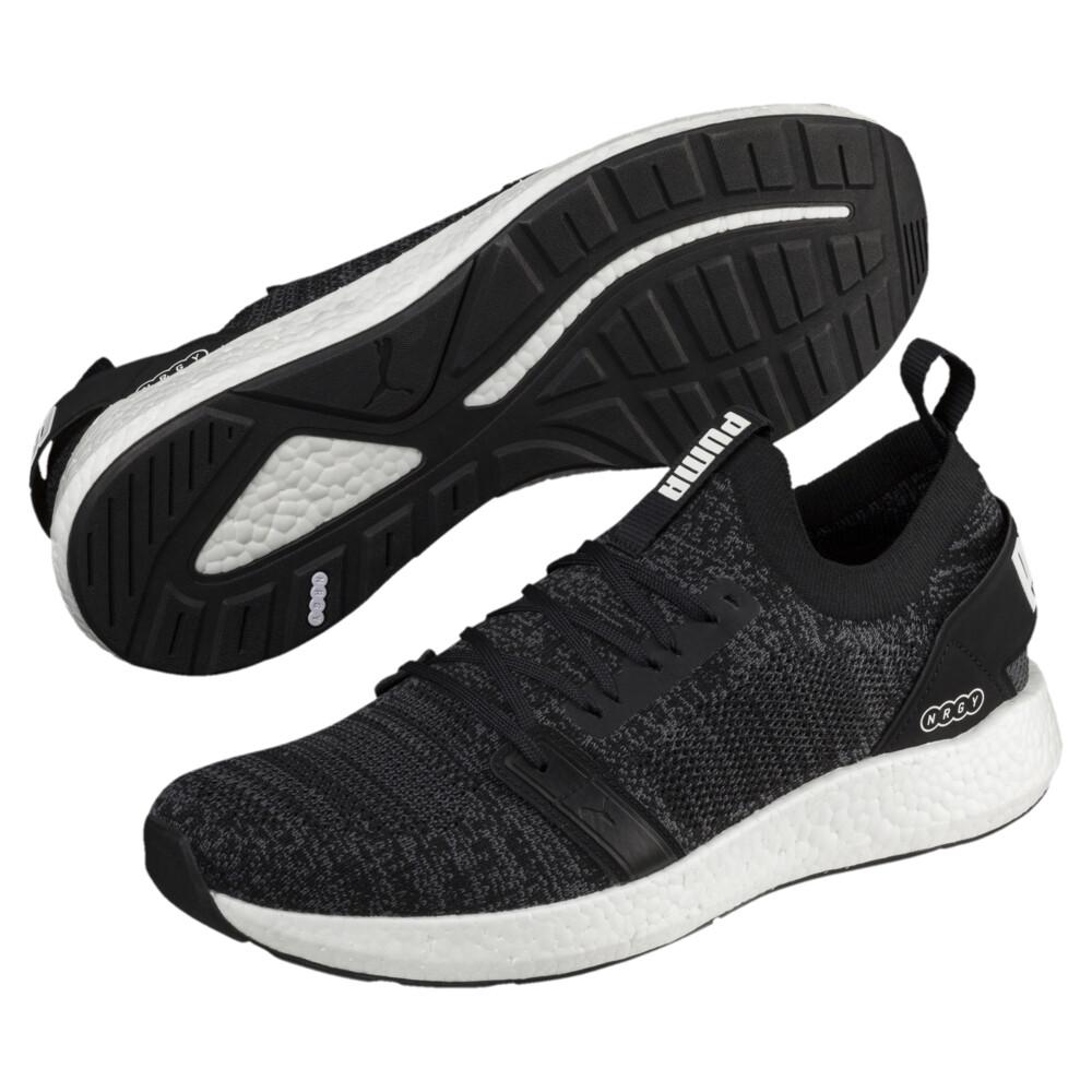 Image PUMA NRGY Neko Men's Engineer Knit Running Shoes #2