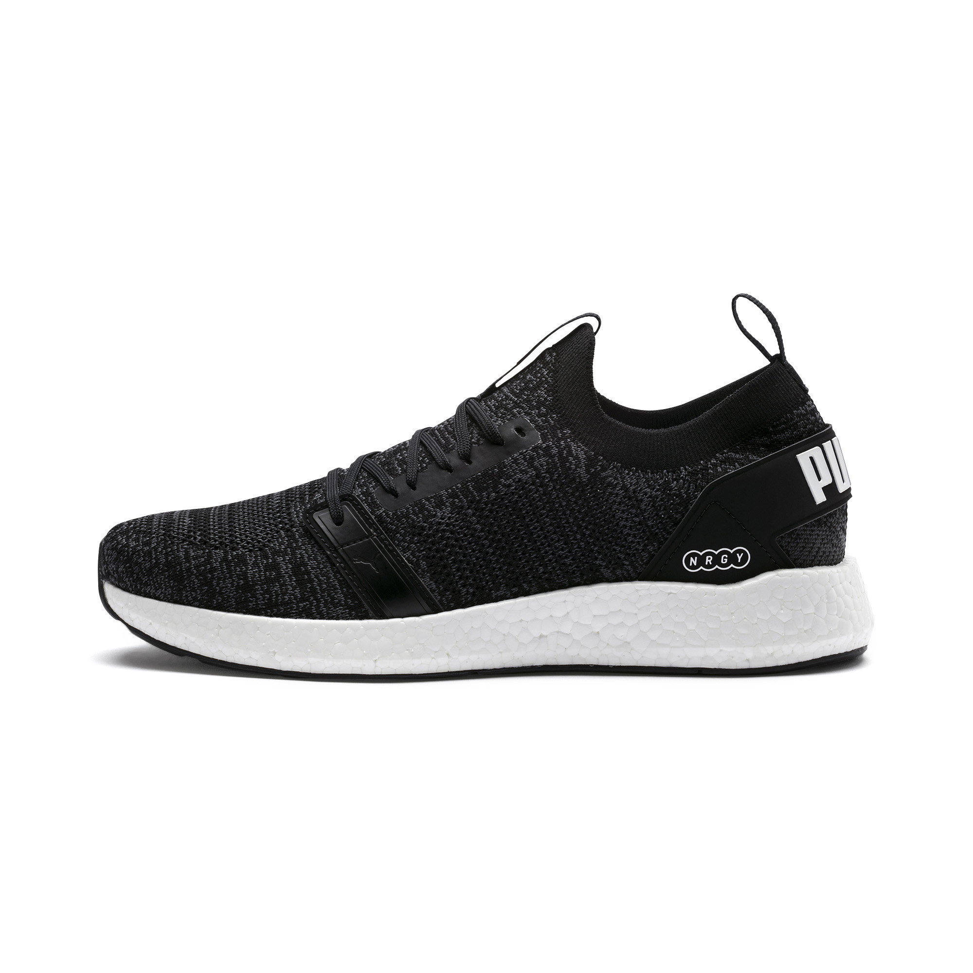 Image Puma NRGY Neko Men's Engineer Knit Running Shoes #1