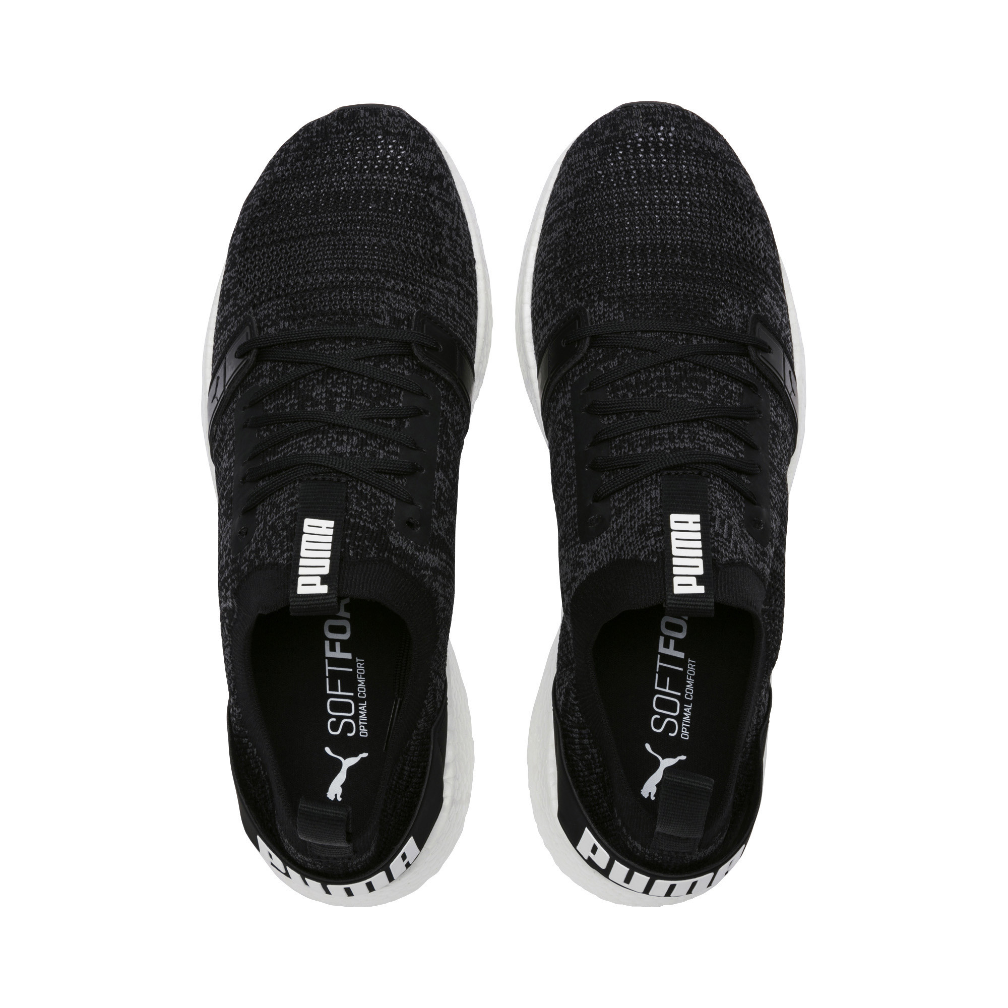 Image Puma NRGY Neko Men's Engineer Knit Running Shoes #6