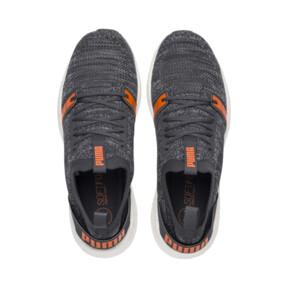 Thumbnail 6 of NRGY Neko Engineer Knit Men's Running Shoes, IronGate-Firecracker-Quarry, medium