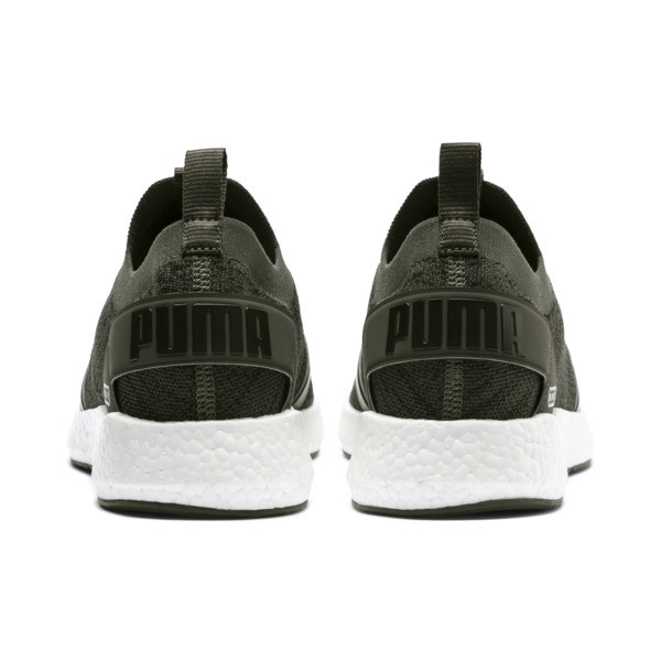 NRGY Neko Engineer Knit Men's Running Shoes, 05, large