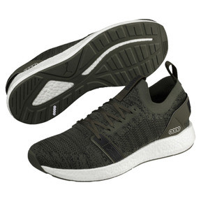 Thumbnail 2 of NRGY Neko Engineer Knit Men's Running Shoes, 05, medium