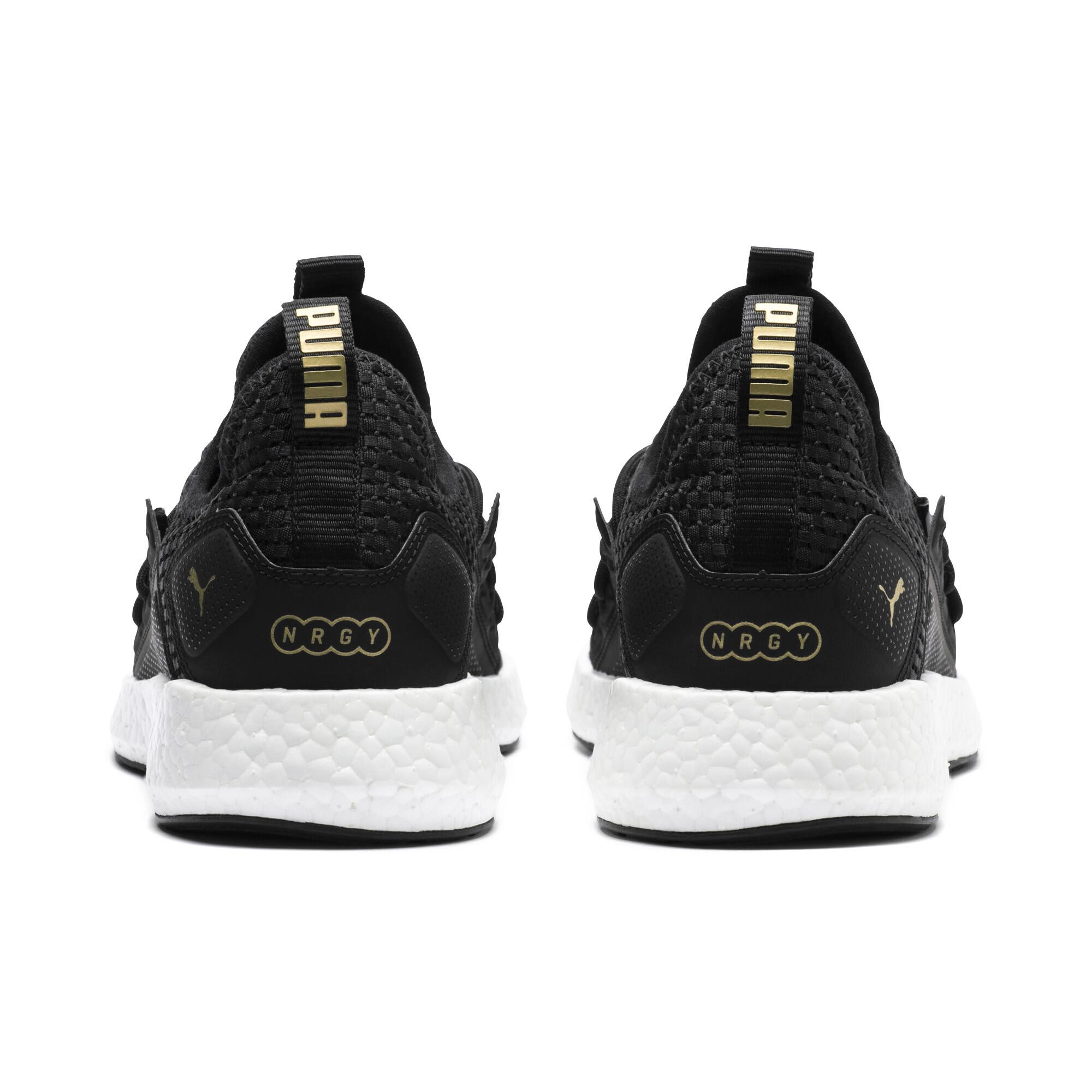 separation shoes 95020 6660c Image Puma NRGY Neko Women's Varsity Running Shoes #4