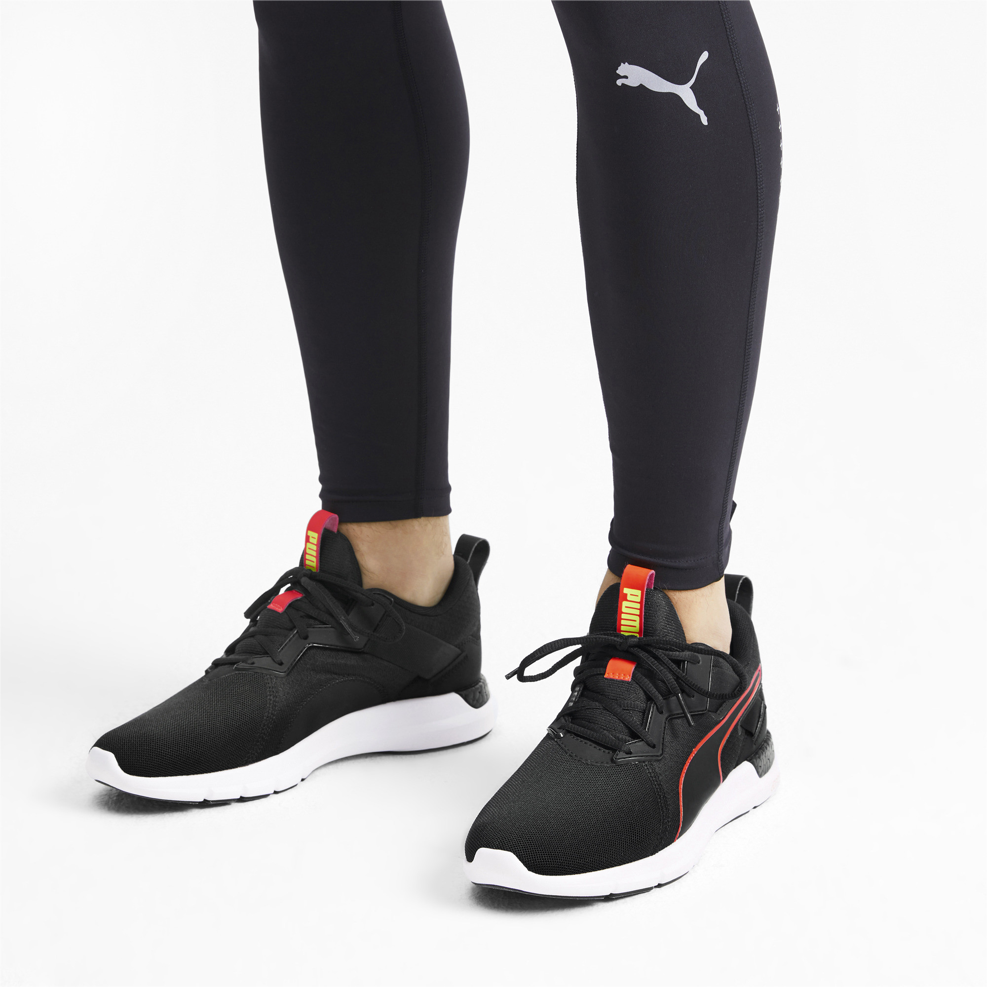 PUMA-NRGY-Dynamo-Futuro-Men-039-s-Running-Shoes-Men-Shoe-Running thumbnail 12