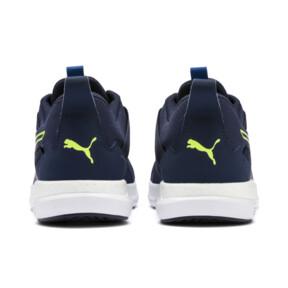 Thumbnail 5 of NRGY Dynamo Futuro Men's Running Shoes, Peacoat-Puma White, medium