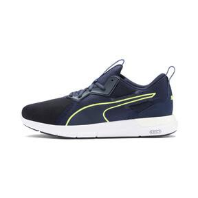 Thumbnail 1 of NRGY Dynamo Futuro Men's Running Shoes, Peacoat-Puma White, medium