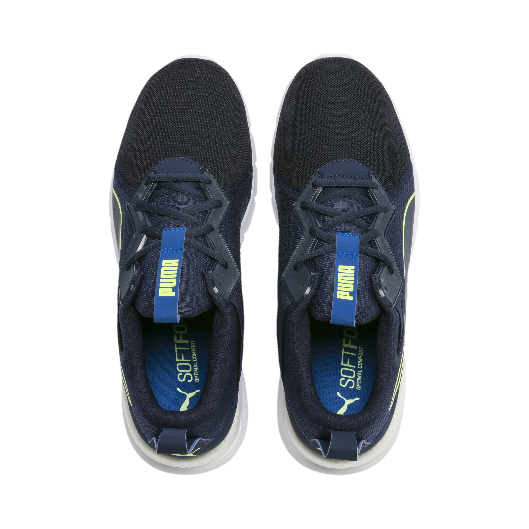 PUMA-NRGY-Dynamo-Futuro-Men-039-s-Running-Shoes-Men-Shoe-Running thumbnail 8