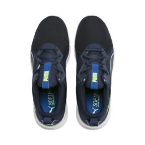 Thumbnail 7 of NRGY Dynamo Futuro Men's Running Shoes, Peacoat-Puma White, medium