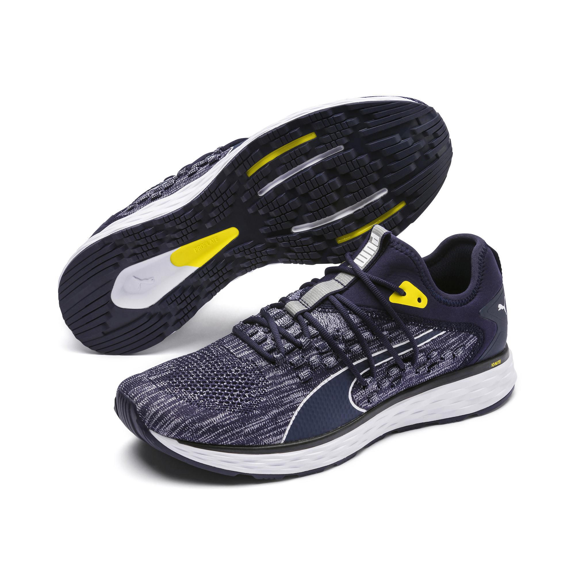 Image Puma SPEED FUSEFIT Men's Running Shoes #3