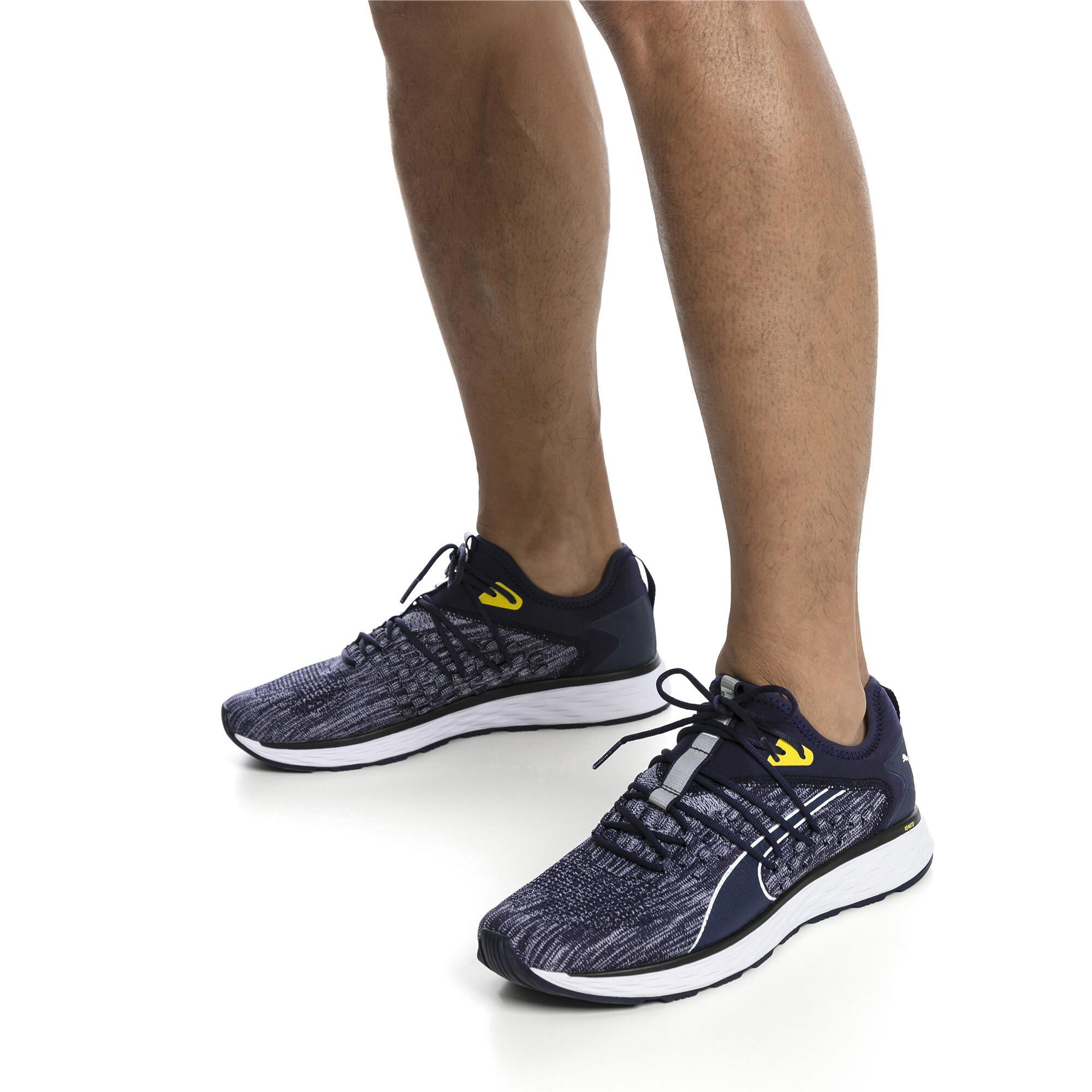 Image Puma SPEED FUSEFIT Men's Running Shoes #2
