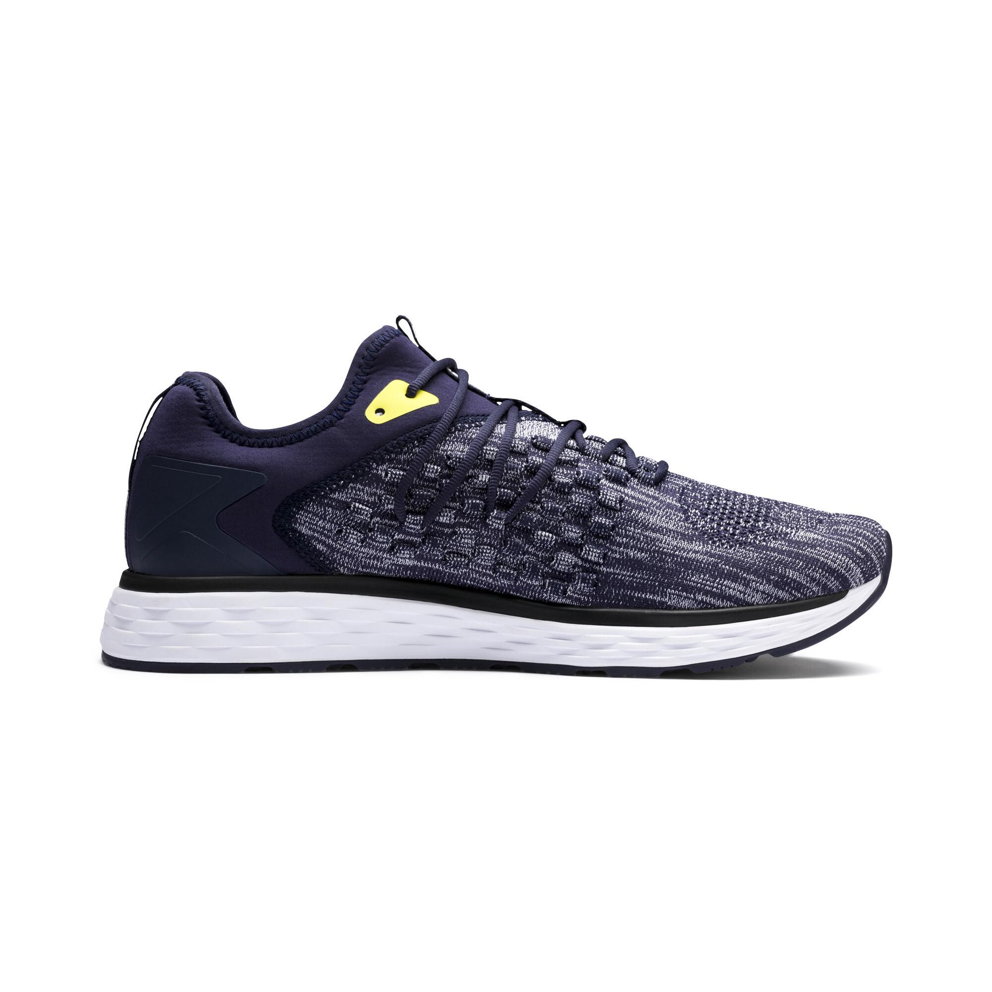 Image Puma SPEED FUSEFIT Men's Running Shoes #6