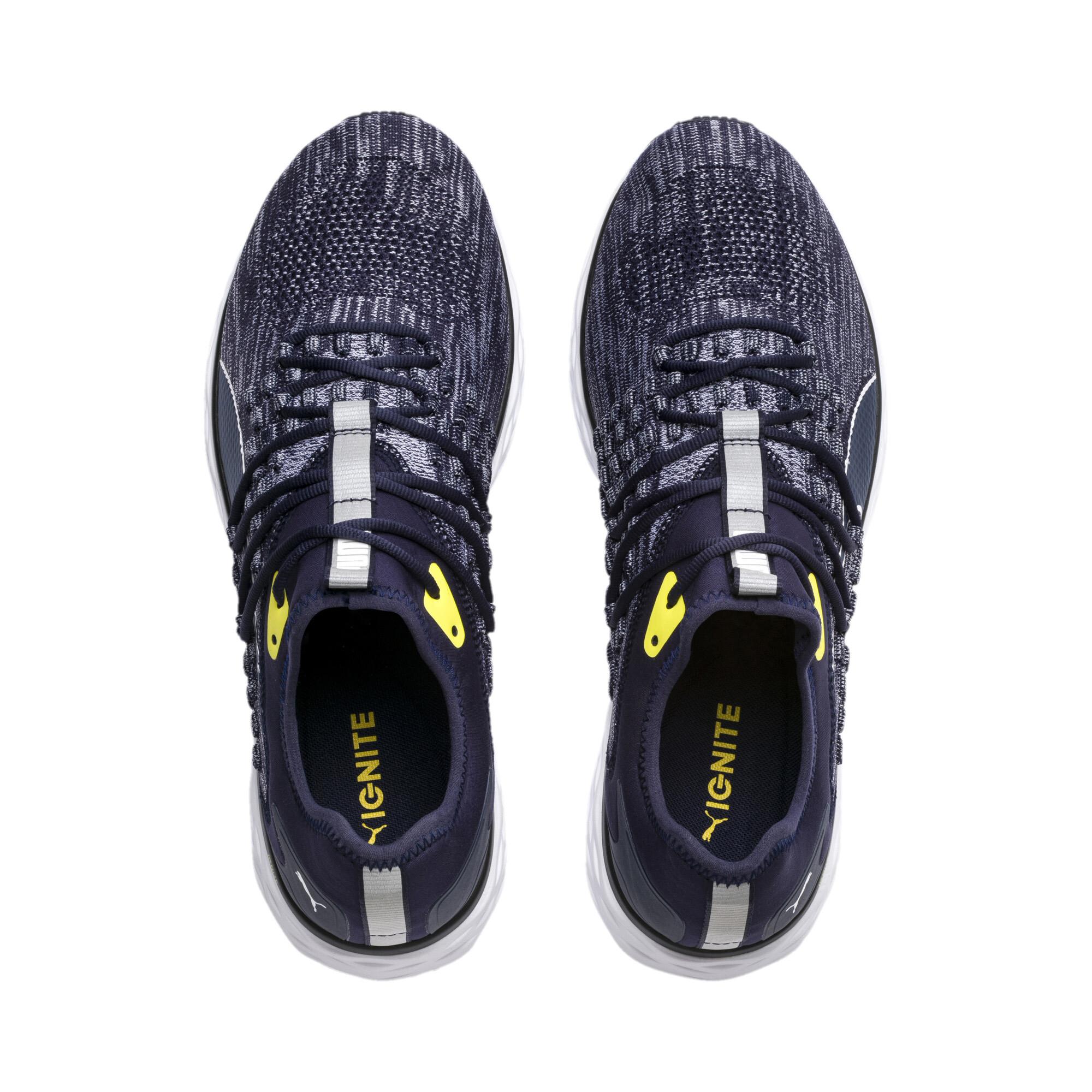 Image Puma SPEED FUSEFIT Men's Running Shoes #7