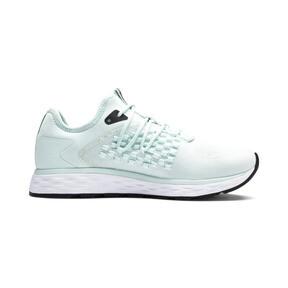 Thumbnail 6 of SPEED 600 FUSEFIT Women's Running Shoes, Fair Aqua-Puma White, medium