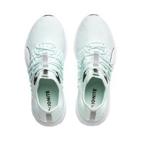 Thumbnail 7 of SPEED 600 FUSEFIT Women's Running Shoes, Fair Aqua-Puma White, medium