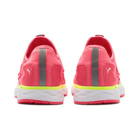 Thumbnail 4 of SPEED 600 FUSEFIT Women's Running Shoes, Pink Alert-Puma White, medium