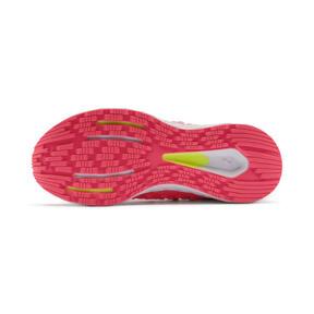 Thumbnail 5 of SPEED 600 FUSEFIT Women's Running Shoes, Pink Alert-Puma White, medium