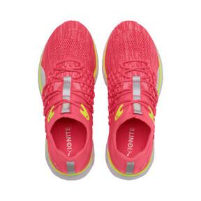 Thumbnail 7 of SPEED 600 FUSEFIT Women's Running Shoes, Pink Alert-Puma White, medium
