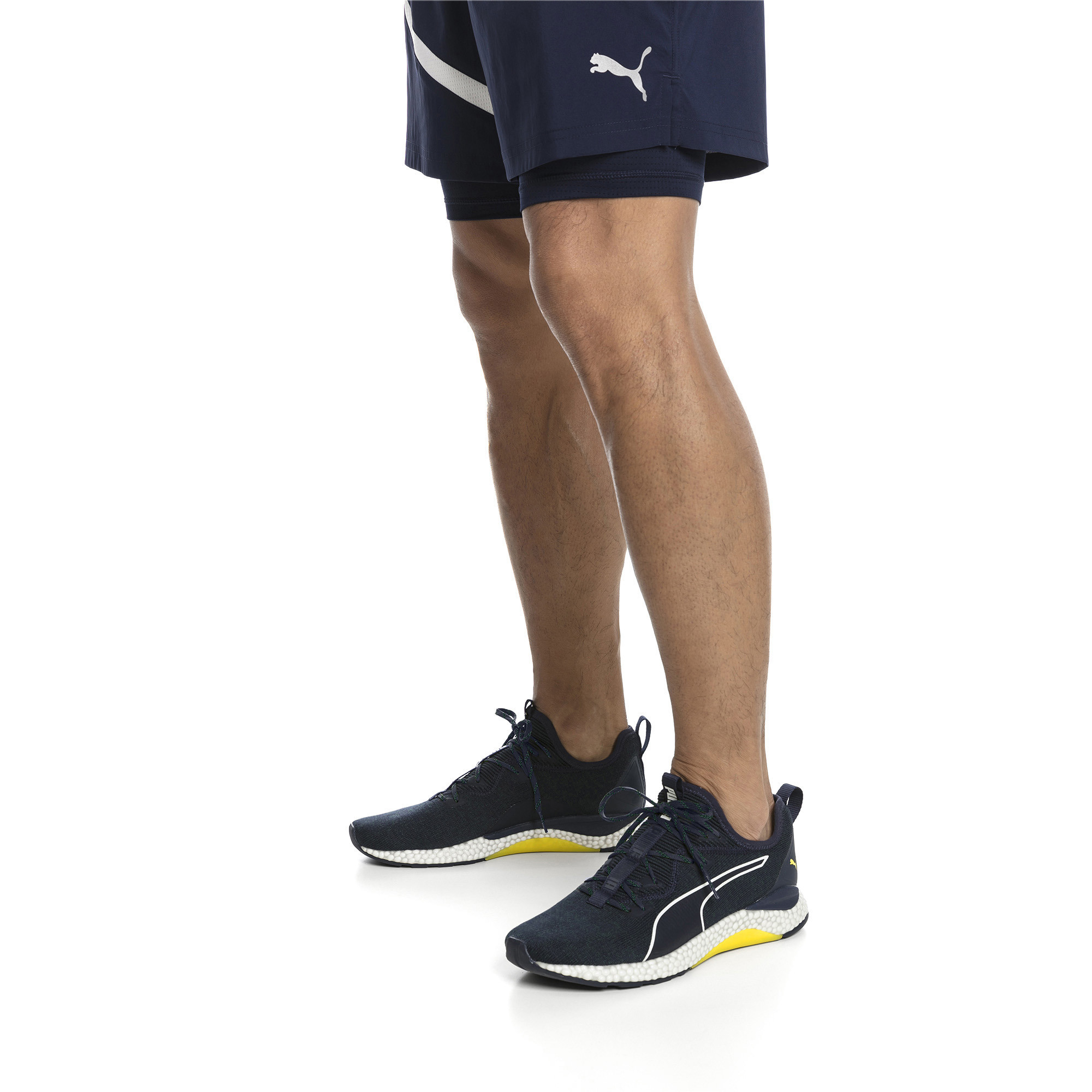 Image Puma Hybrid Runner Men's Running Shoes #2