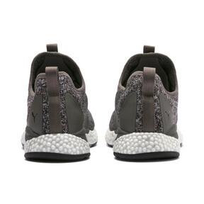 Thumbnail 3 of HYBRID Runner Men's Running Shoes, Charcoal Gray-Puma White, medium