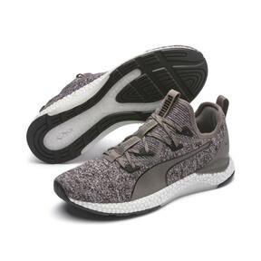 Thumbnail 5 of HYBRID Runner Men's Running Shoes, Charcoal Gray-Puma White, medium