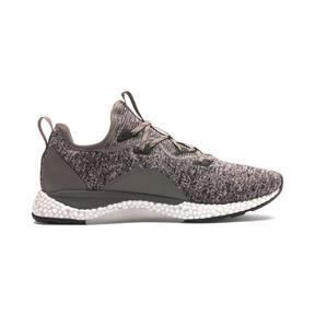 Thumbnail 4 of HYBRID Runner Men's Running Shoes, Charcoal Gray-Puma White, medium