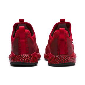 Thumbnail 4 of HYBRID Runner Men's Running Shoes, High Risk Red-Puma Black, medium