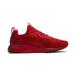 Thumbnail 5 of HYBRID Runner Men's Running Shoes, High Risk Red-Puma Black, medium