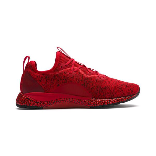 HYBRID Runner Men's Running Shoes, High Risk Red-Puma Black, large
