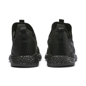 Thumbnail 4 of ハイブリッド ランナー, Asphalt-Puma Black, medium-JPN
