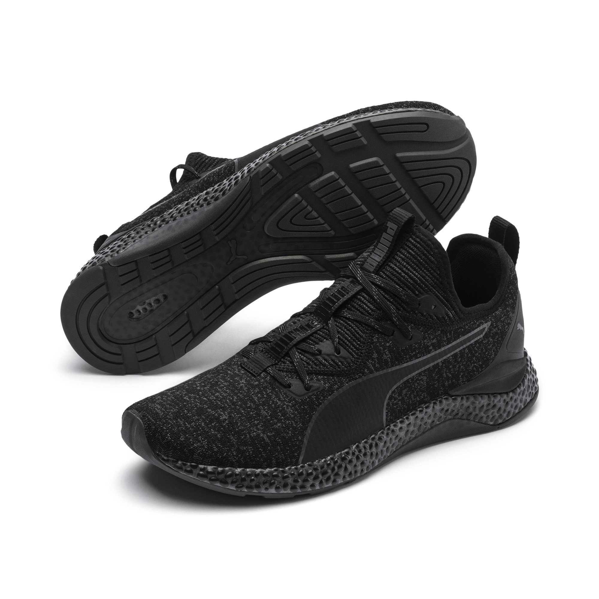 Image Puma Hybrid Runner Men's Running Shoes #3