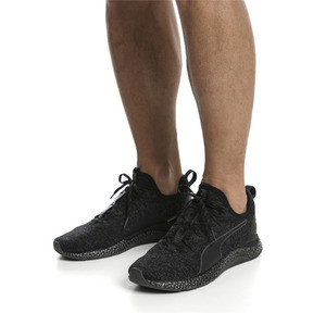 Thumbnail 2 of ハイブリッド ランナー, Asphalt-Puma Black, medium-JPN