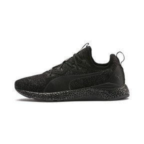 Thumbnail 1 of ハイブリッド ランナー, Asphalt-Puma Black, medium-JPN