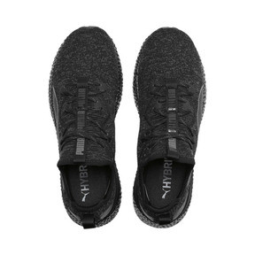 Thumbnail 7 of ハイブリッド ランナー, Asphalt-Puma Black, medium-JPN