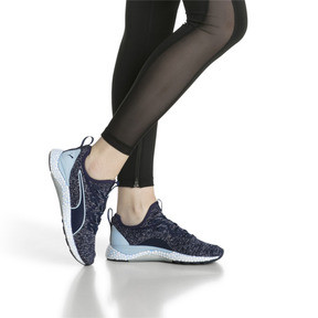 Thumbnail 7 of Chaussure de course Hybrid Runner pour femme, Peacoat-CERULEAN, medium